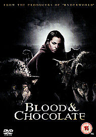 Blood And Chocolate -