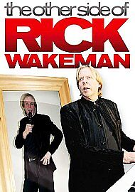 The Other Side Of Rick Wakeman - (Region 0) - (New & Sealed)