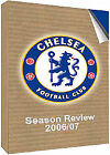 Chelsea FC - 2006/2007 Season Review (DVD, 2007)