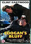 Coogan's Bluff (DVD, 2007)