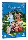 In The Night Garden - Who's Here? (DVD, 2007)