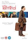 The Terminal (DVD, 2007)