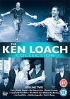 Ken Loach Collection Vol.2 (DVD, 2007, 8-Disc Set, Box Set)