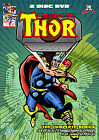The Mighty Thor - The Complete Series (DVD, 2007, 2-Disc Set)