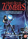 Hard Rock Zombies (DVD, 2007)