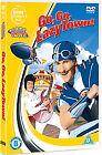 Lazytown - Go Go Lazytown (DVD, 2007)