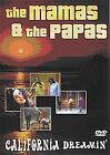 The Mamas And The Papas - California Dreamin' (DVD, 2007)
