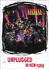 Nirvana - Unplugged In New York (DVD, 2007)