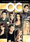 The O.C. - Series 1-4 - Complete (DVD, 2007, 27-Disc Set, Box Set)