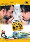 Taxi No. 9211 (DVD, 2008)