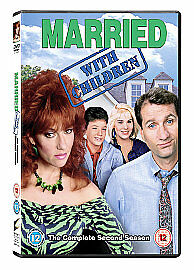 630706c5ee27cc Image is loading MARRIED-WITH-CHILDREN-COMPLETE-SERIES-2-DVD-BOX-