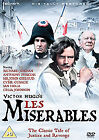 Les Miserables (DVD, 2008)