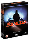 The Equalizer - Series 1 - Complete (DVD, 2008, 6-Disc Set)