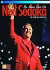 Neil Sedaka - The Show Goes On - Live At The Royal Albert Hall (DVD, 2008)