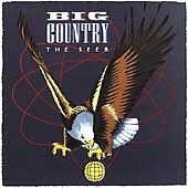 Big Country - Seer (1996) {CD Album}**See Shop Front for Offers**