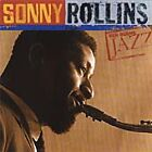 Sonny Rollins - Ken Burns Jazz (2000)