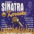 Frank Sinatra Karaoke (CD)
