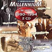 Disky Various 1998 Music CDs