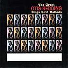 Otis Redding - Great Sings Soul Ballads (1992)