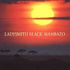 Ladysmith Black Mambazo - Gospel Songs (CD 1999)
