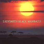 Gospel Songs, Ladysmith Black Mambazo, Very Good