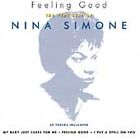 Nina Simone - Feeling Good (The Very Best of , 1998)