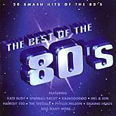 Best-Of-The-80s-The-CD