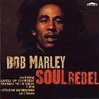 Bob Marley - Soul Rebel [Emporio] (1997)