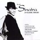 Frank Sinatra - 20 Classic Tracks (1998)