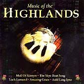 Various Artists  Music of the Highlands Music 2000 - Alness, United Kingdom - Various Artists  Music of the Highlands Music 2000 - Alness, United Kingdom