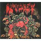 Autopsy - Mental Funeral (2003)
