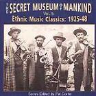 Various Artists - Secret Museum of Mankind (Ethnic Music Classics, Vol. 5, 1925-1948, 2000)