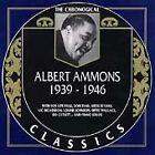 Albert Ammons - Classics 1939-1946 (1997)