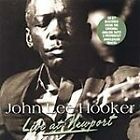 John Lee Hooker - Live At Newport (2002)