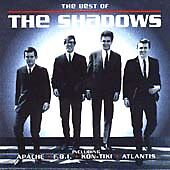 THE SHADOWS The Best of the Shadows   CD ALBUM  NEW - NOT SEALED