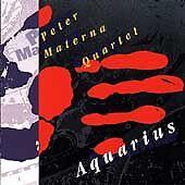 Peter Materna : Aquarius CD Value Guaranteed from eBay's biggest seller!