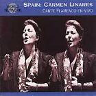 Spain: Cante Flamenco En Vivo (CD)
