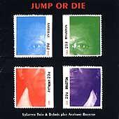 Jump Or Die: Splatter Trio & Debris Play...Braxton (CD 1995)