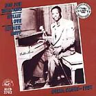 Luther Huff - Delta Blues (1951, 1993)