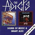 The Adicts - Sound of Music/Smart Alex (1998)