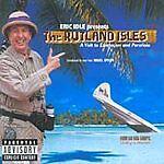Eric-Idle-Monty-Python-Rutland-Isles-PA-CD-NEW