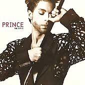 Prince Music CDs