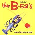 The B-52s - Best of the B-52's (Dance This Mess Around, 1997)