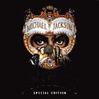 Michael Jackson - Dangerous (2001)