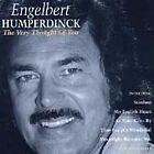 Engelbert Humperdinck - Very Thought of You (1997)