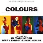 C.J. Mackintosh - Colours (The Full Spectrum/Mixed by , 1997)