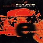 Nick Kane - Songs in Key of E (1999)