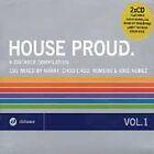 Various Artists - House Proud, Vol. 1 (1999)