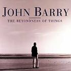 John Barry - Barry (The Beyondness of Things/Original Soundtrack, 1999)