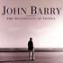 CD: John Barry - Barry (The Beyondness of Things/Original Soundtrack, 1999) John Barry, 1999